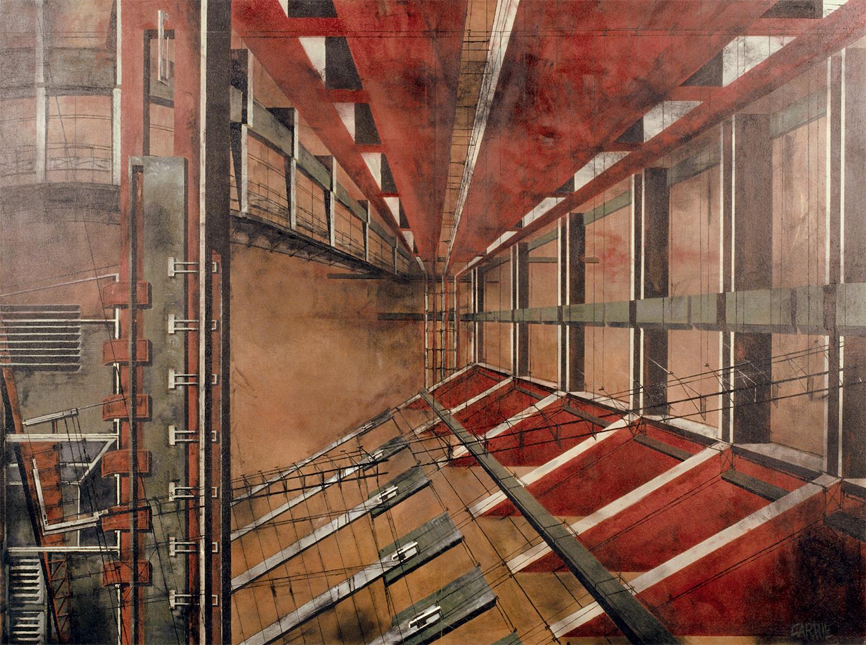 Scientific Tunnel V2